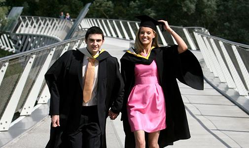 UL Graduates